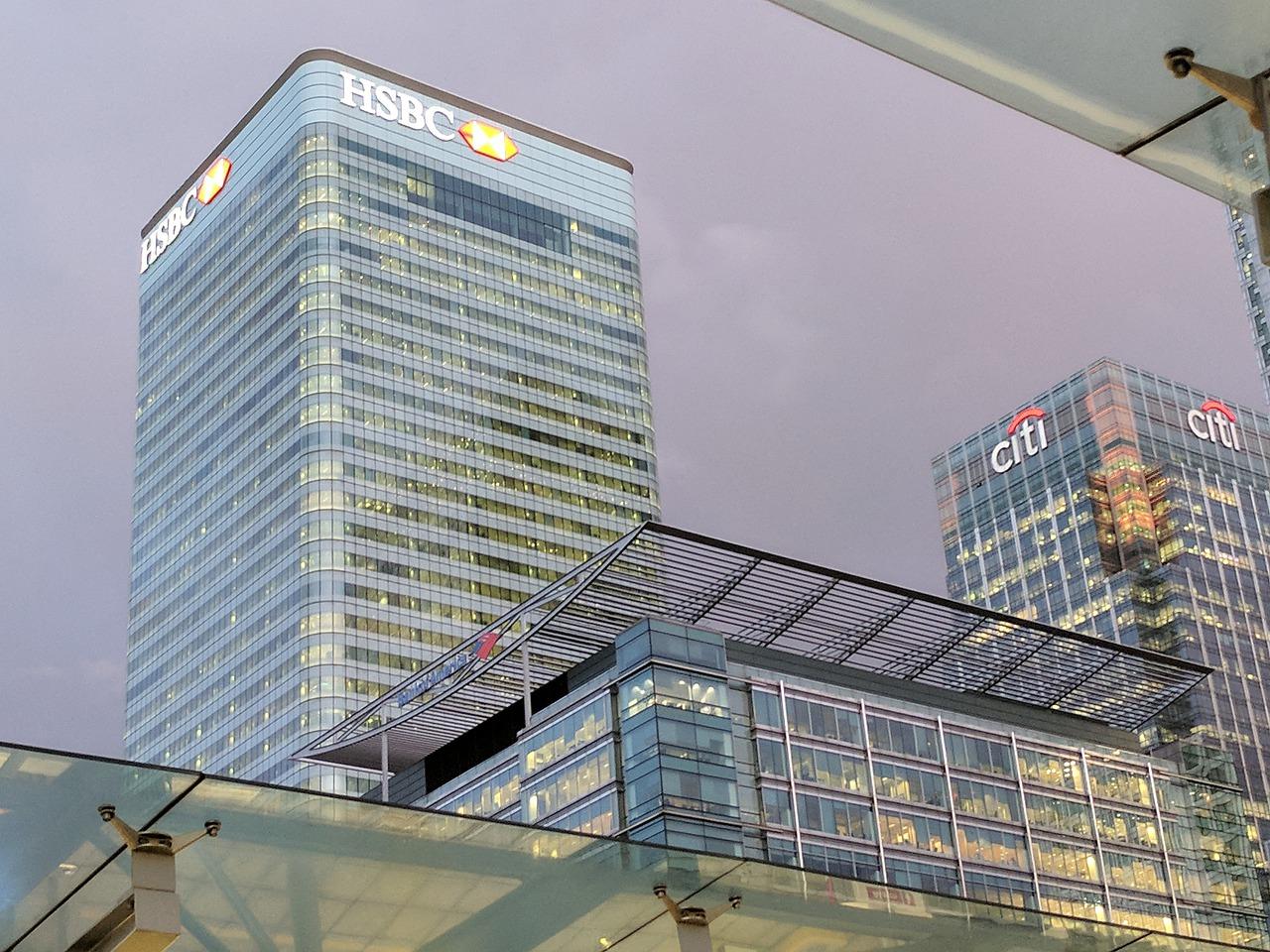 Jak otworzyć konto w banku HSBC?