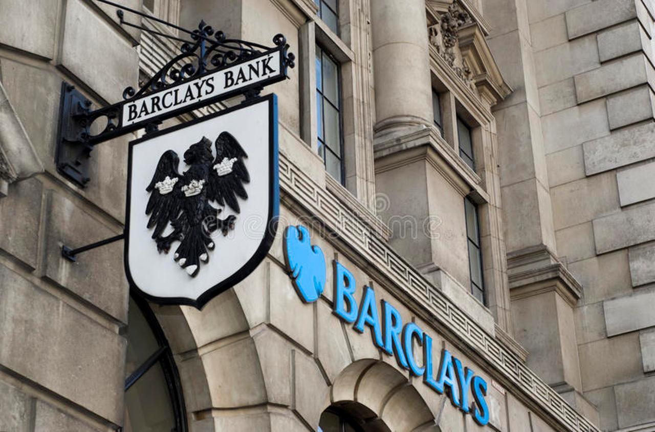 Przelew z Barclays na polskie konto